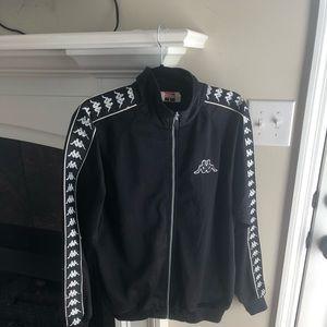 Kappa running jacket